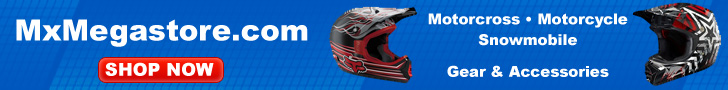 Mx Megastore - Motorcylce/Motorcoss Helmets, Boots, Pants and Jerseys at sale prices