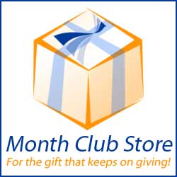 MonthClubStore - For That Gift That Keeps On Giving!