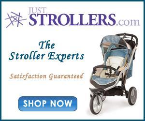 Shop JustStrollers.com!