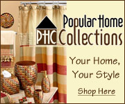 PopularHomeCollections.com - Your Home, Your Style. Shop Now!