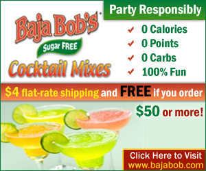 Free Shipping offers at bajabob.com