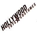 Hollywood Toys and Costumes.com coupons