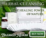 Shop Blessed Herbs