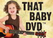 Unique Baby Gifts - That Baby DVD and CD