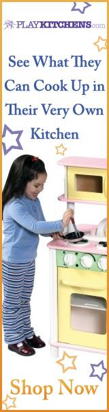 Shop Play Kitchens and Accessories at PlayKitchens.com