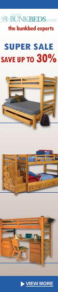 Shop SimplyBunkBeds.com Today!