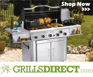 Shop GrillsDirect.com Today!