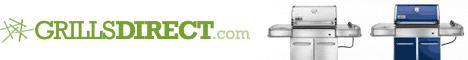 Shop GrillsDirect.com Today!
