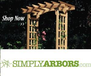Shop SimplyArbors.com!