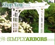 Shop for Arbors, Trellises & Accessories