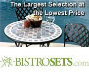 Shop for Bistro Sets