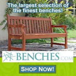 Shop Benches.Com Today!
