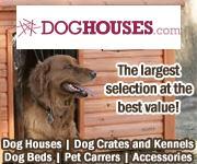 Shop DogHouses.com Today!