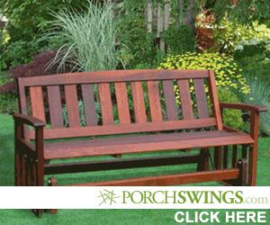 Shop PorchSwings.com Today!