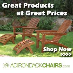 Shop AdirondackChairs.com Today!