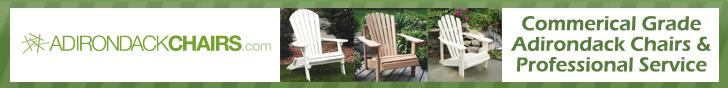 Shop AdirondackChairs.com Today!