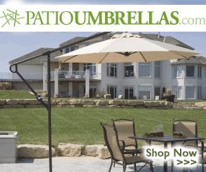 Shop PatioUmbrellas.com Today!