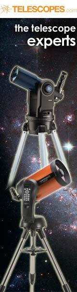 Save big at Telescopes.com