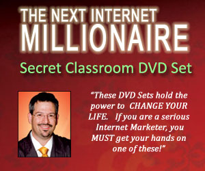 Get The Secret Classroom Today!