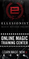 Learn Street Magic at Ellusionist.com