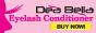 Dea Bella Eyelash Conditioner