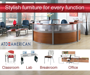 ATD has stylish furniture for every room, every function. Shop now!