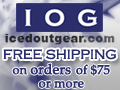 Shop At IcedOutGear.com Today!