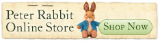 Shop the Official Peter Rabbit Online Store