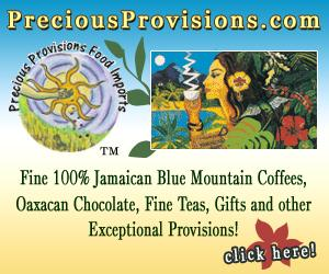Jamaica Blue Mountain Gourmet Coffee Grade #1