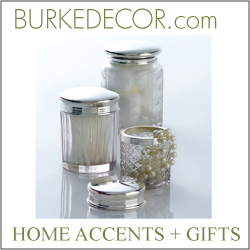 Bathroom Decor at BurkeDecor.com