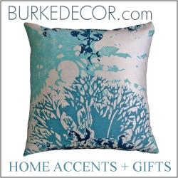 Silk Pillows by Koko at BURKEDECOR.com