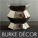 Hip Home Decor at BURKEDECOR.com