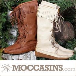 Moccasins.com