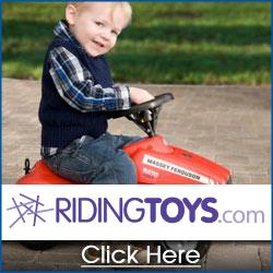 RidingToys.com