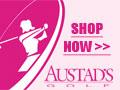 Shop Austad's Golf Womens Department