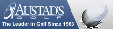 Shop Austad's Golf