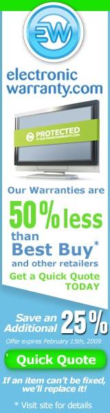 Shop ElectronicWarranty.com Today!