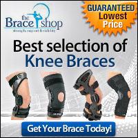 Knee BraceShop 200 x 200