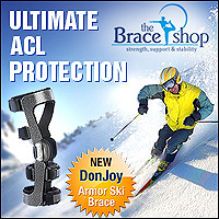 Get the ultimate ACL knee protection brace from BraceShop.com - Shop Now!