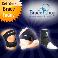 Braceshop.com-Extremity Braces, Therapy Products & Accessories for baseball injuries! 250x250