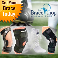 Braceshop.com-Extremity Braces, Therapy Products & Accessories for Soccer injuries! 200x200 banner
