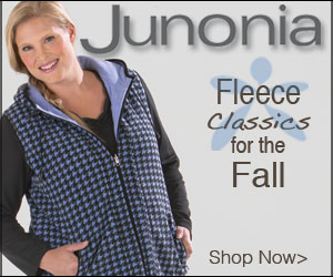Junonia Plus Size Activewear xl-6x. Look at the activity section & pick the one of Your Choice.
