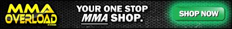 UFC 140 shirts