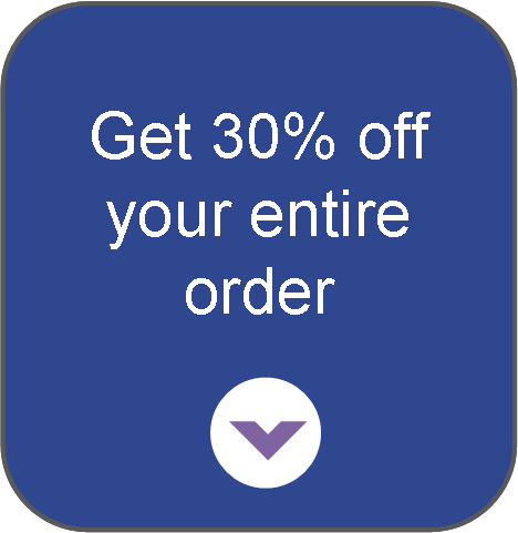 Aesthetic VideoSource November Sale. 2 days only! 30% off everything! Nov 6th-7th Enter code Save30% at checkout.