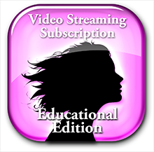 Video Streaming Subscription - Educational Edition
