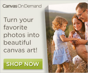 Canvas On Demand Coupon Image 1