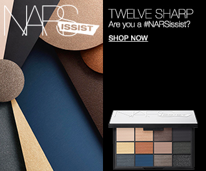 NARS Give & Take Event