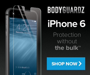 iPhone 6 Screen Protection