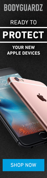 Get your iPhone 6s Protection Now!