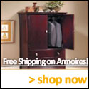 Armoire Superstore.com coupons